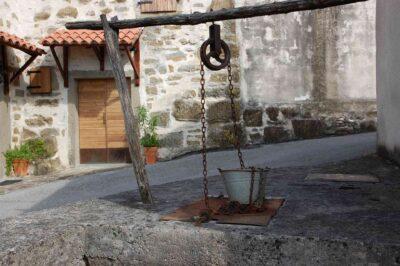 Istrske hiše Padna - Istra