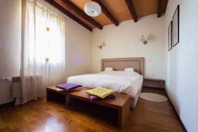 Istrske hiše Padna - Hiša 2 spalnica