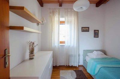 Istrske hiše Padna - Hiša 2