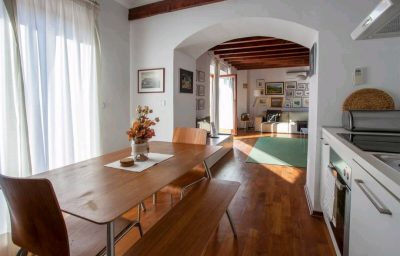 Istrske hiše Padna - Hiša 1