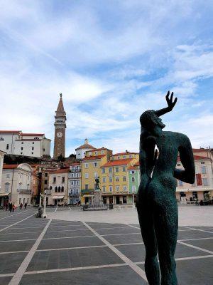 Vodeni ogledi Istra